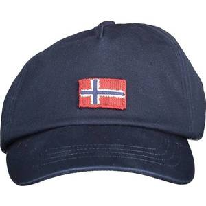 Napapijri pánska čiapka Farba: Modrá, Veľkosť: UNI vyobraziť