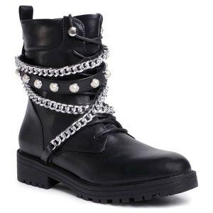 Outdoorová obuv DEEZEE vyobraziť