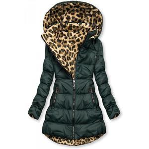 Leopardí kabát vyobraziť