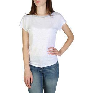 Armani dámske tričko Farba: Biela, Veľkosť: XS vyobraziť