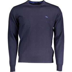 Harmont&Blaine pánsky sveter Farba: Modrá, Veľkosť: L vyobraziť
