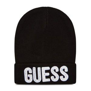 Zimná čiapka Guess vyobraziť