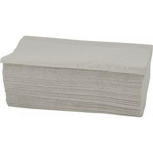 Ardon Skladané papierové uteráky - Šedá vyobraziť