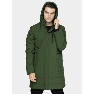 Pánsky kabát vyobraziť