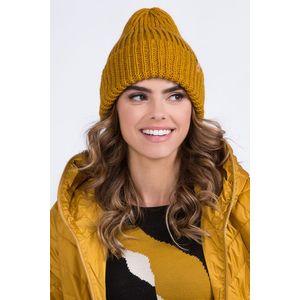 Dámska zimná čiapka Puka vyobraziť