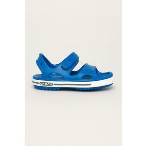 Crocs - Detské sandále Crockband II Sandal PS vyobraziť