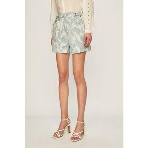 Levi's Made & Crafted - Rifľové krátke nohavice 8 vyobraziť
