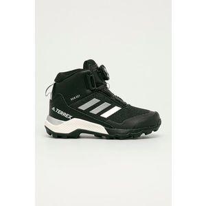 Detské topánky Adidas vyobraziť