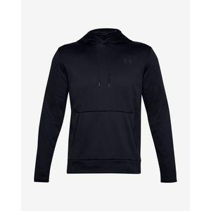 Hrejivý pánsky sveter čierny vyobraziť