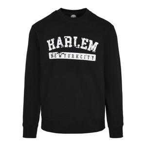 Pánska mikina Southpole Harlem Crew Farba: black, Veľkosť: L vyobraziť