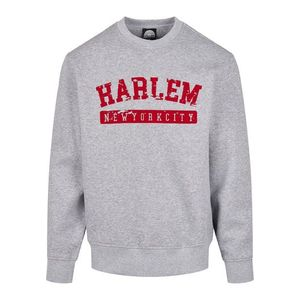 Pánska mikina Southpole Harlem Crew Farba: h.grey, Veľkosť: L vyobraziť