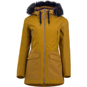 Kabát zimný dámsky WOOX Pinna vyobraziť