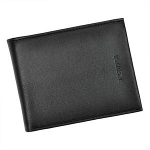 Kožená peňaženka pre pánov. vyobraziť