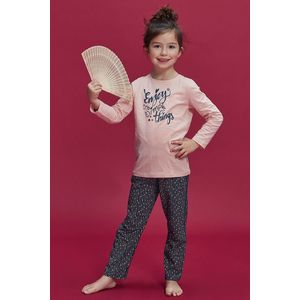 Dievčenské pyžamo Enjoy things vyobraziť