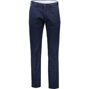 Gant pánske nohavice Farba: Modrá, Veľkosť: 58 vyobraziť