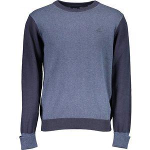GANT pánsky sveter Farba: Modrá, Veľkosť: 2XL vyobraziť