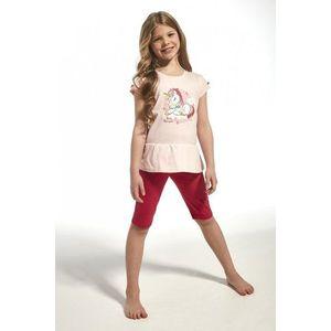 Dievčenské pyžamo 241/60 Unique vyobraziť