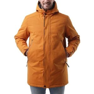 Pánsky zimný kabát vyobraziť