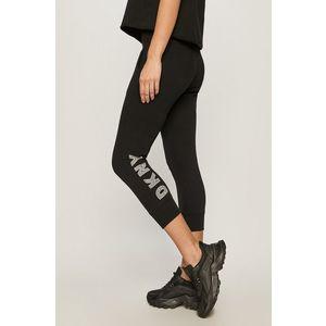 DKNY Nohavice čierna vyobraziť