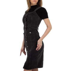 Dámske džínsové šaty Laulia vyobraziť