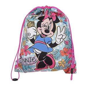 Minnie mouse - dievčenské vak vyobraziť