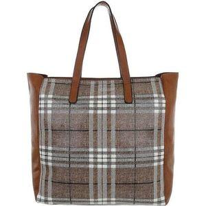 Dámska štýlová shopper kabelka vyobraziť