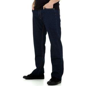 Pánske jeansové nohavice Hose von Toll vyobraziť