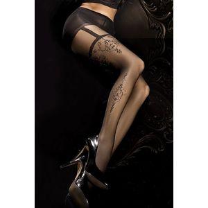 Luxusné pančuchové nohavice HushHush 293 vyobraziť