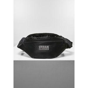 Urban Classics Shoulder Bag Black - Uni vyobraziť