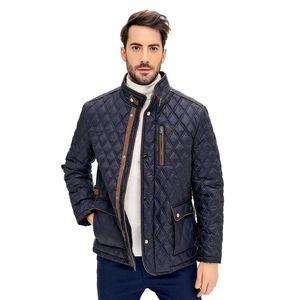 Pánsky kabát dewberry K8613 vyobraziť