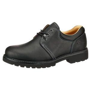 PANAMA JACK Šnurovacie topánky 'Panama 02 C3' čierna vyobraziť