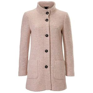 Dámsky pletený kabát vyobraziť
