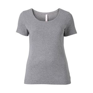 SHEEGO Tričko sivá vyobraziť