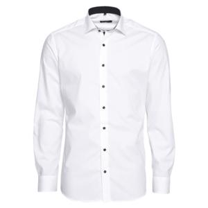 ETERNA Košeľa biela vyobraziť