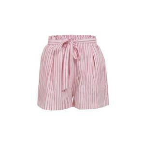 MYMO Nohavice ružová vyobraziť
