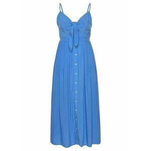 BUFFALO Letné šaty modrá vyobraziť