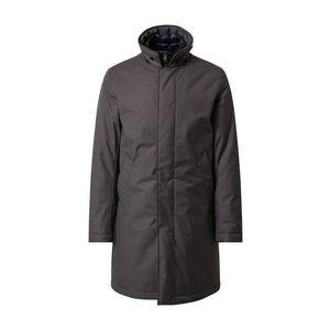 Colmar Zimný kabát 'Matt' tmavosivá vyobraziť