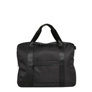 ABOUT YOU Víkendová taška čierna vyobraziť