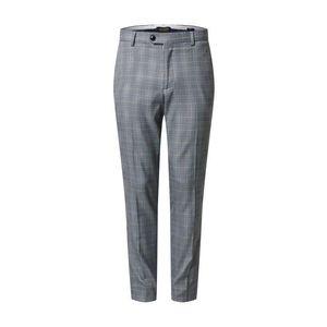 SCOTCH & SODA Nohavice sivá vyobraziť