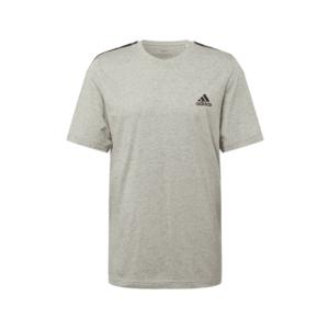 ADIDAS PERFORMANCE Funkčné tričko sivá melírovaná vyobraziť