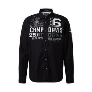 Košeľa Camp David vyobraziť