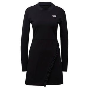 ADIDAS ORIGINALS Šaty čierna vyobraziť