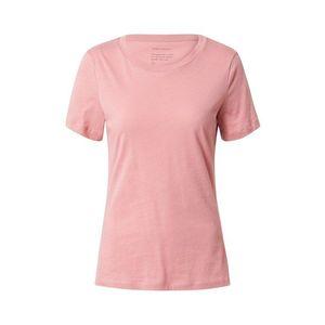 ARMEDANGELS Tričko 'Lida' ružová vyobraziť