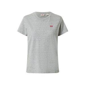 LEVI'S Tričko sivá melírovaná vyobraziť