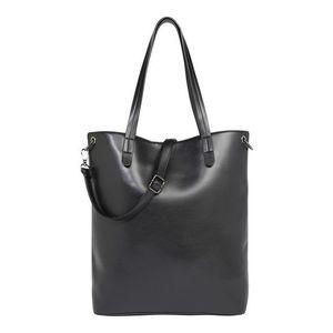 ABOUT YOU Shopper 'Alessandra' čierna vyobraziť
