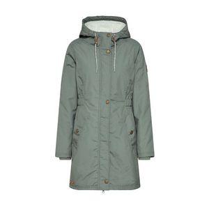 Iriedaily Zimný kabát 'Hopi' olivová vyobraziť