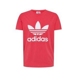 ADIDAS ORIGINALS Tričko ružová / biela vyobraziť