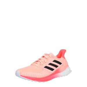 ADIDAS PERFORMANCE Bežecká obuv 'Solarboost' oranžová / biela / čierna vyobraziť