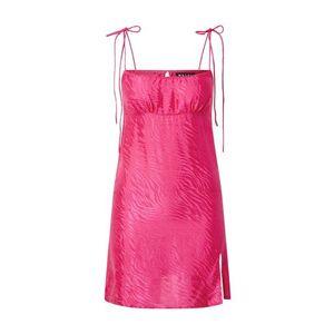 Motel Letné šaty 'ADARA' ružová vyobraziť