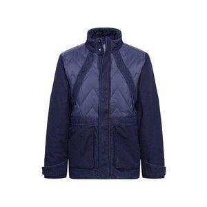 Levi's Made & Crafted Prechodná bunda 'MOUNTAIN' námornícka modrá vyobraziť
